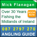 Fishing Guide Midlands of Ireland