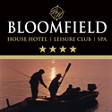 Bloomfield House Hotel on Lough Ennell