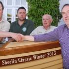 Sheelin Classic 2013 29