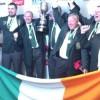 Team Ireland win'Gold'at Home Nations International Shore Angling Championships 2014